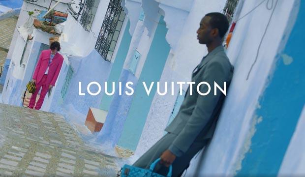 Louis Vuitton en Marruecos