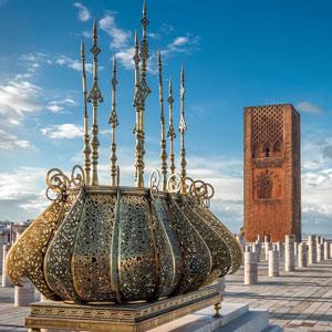 Circuito «Marruecos al Completo»