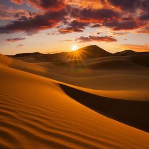 El Gran Desierto