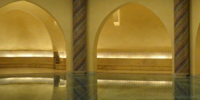 Hammam en marruecos. Mejor hammam en Marrakech
