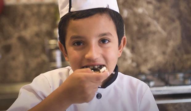 Le Chef Hamza cuenta con más de 7.000 suscriptores en YouTube