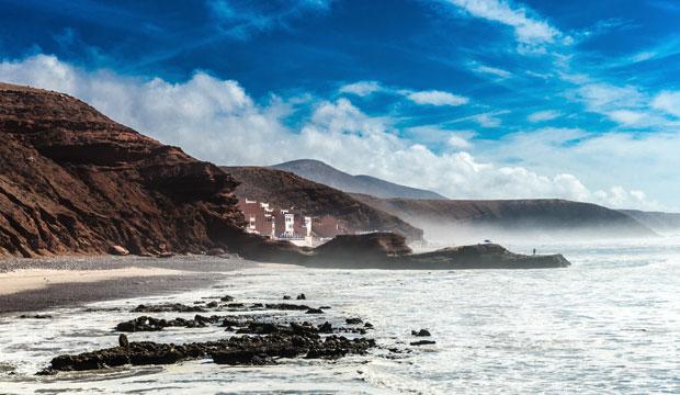 Postales de Marruecos en Verano