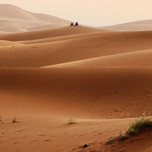 Sáhara Express (5 días)