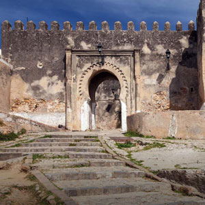 Viaje a Tánger desde Tarifa