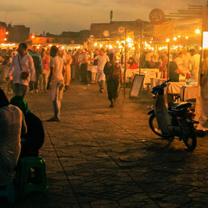 Viva Marrakech