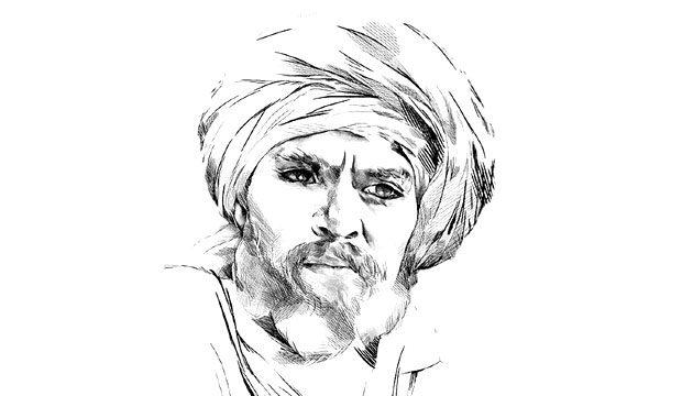 Ibn Battuta. Los viajes de Ibn Battuta. Biografia de Ibn Battuta