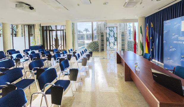 La fundación tres culturas del mediterráneo ofrece visitas gratuitas