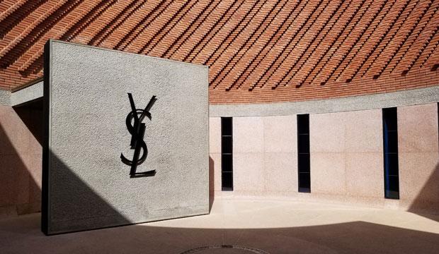 Museo Yves Saint-Lauren