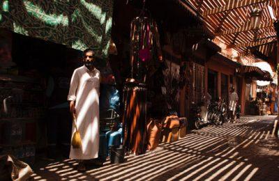 Qué visitar en Marrakech en dos días (parte 2)