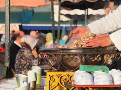 Dónde comer en Marrakech. Mejores restaurantes en Marrakech