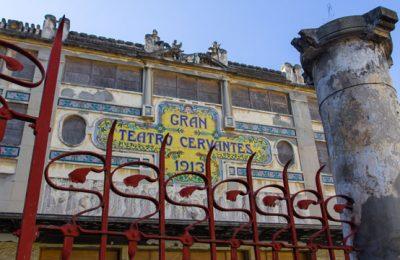 Gran Teatro Cervantes de Tánger