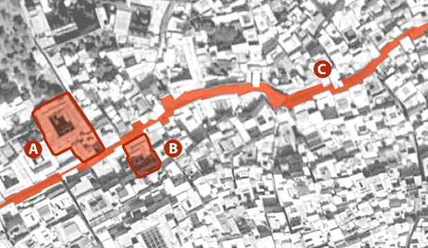 ¿Qué ver en Fez en un día? Sin lugar a dudas el Fondouk Kaat Smen y el Souk Ain Allou