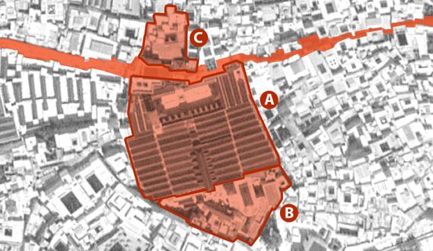 ¿Qué ver en Fez o qué hacer en Fez? La Madraza Attarine es un lugar con mucho encanto