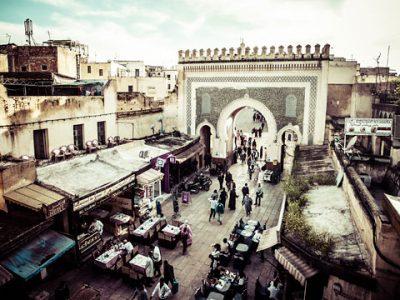 Qué ver en Fez. Qué hacer en Fez