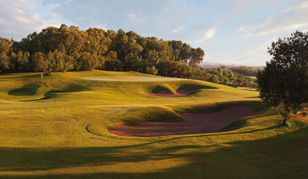 El campo de Golf en Marruecos Mogador, ubicado en Essaouira, está diseñado para jugadores experimentados