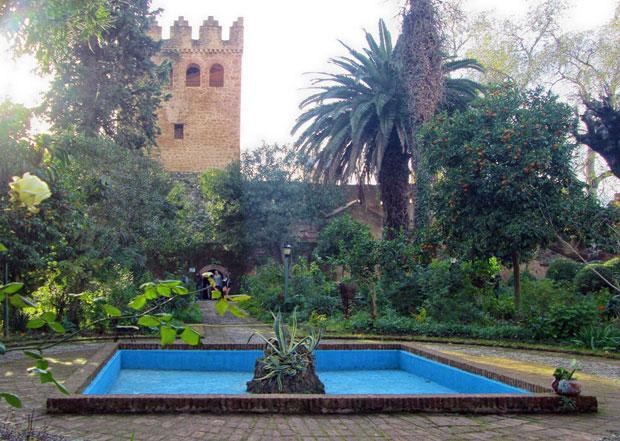 Chaouen Marruecos ¿qué ver? Sin lugar a dudas la alcazaba es un imprescindible de la visita