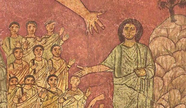 Hamsa, Jamsa o mano de Fátima. Significado, orígenes y paralelismos con otras religiones