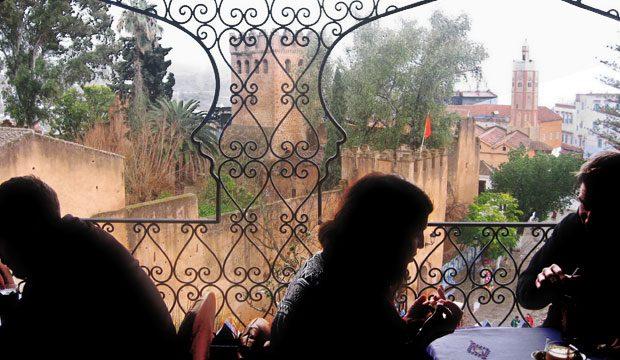 Dónde comer en Chefchaouen. Mejores restaurantes en Chaouen