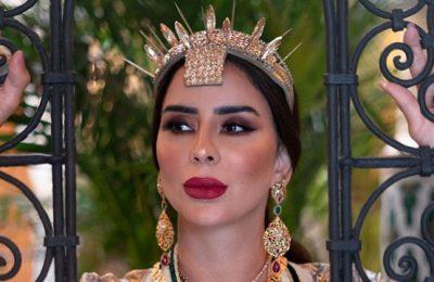 Instagramers de Marruecos. Influencers de Marruecos