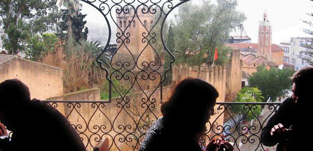 Turismo en Chaouen. Dónde comer en Chefchaouen