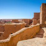Excursión a Aït Ben Haddou y Ouarzazate de 2 días