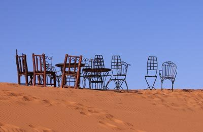 Excursión a Merzouga desde Fez de 2 Días. Excursión al desierto de Merzouga de 2 días desde Fez