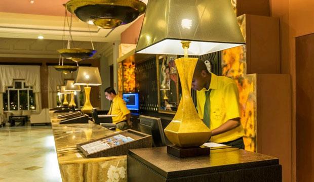 Los hoteles de Marruecos cuentan con muchas más zonas comunes que los riads en Marruecos
