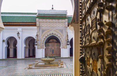 Visita guiada por Fez. Visita de Fez en privado