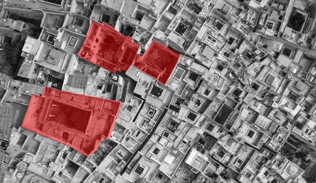 Riad, ¿Qué es? Se trata de un tipo de casa con una presencia minoritaria en las medinas
