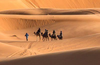 Excursión a Merzouga desde Fez de 3 días. Excursión a Merzouga de 3 días desde Fez