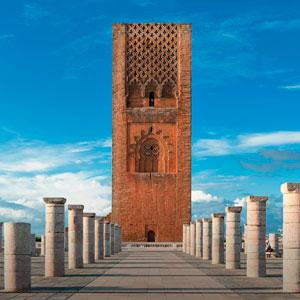 Excursión a Rabat desde Fez