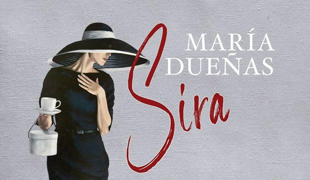 Sira novela. Sira Maria Dueñas