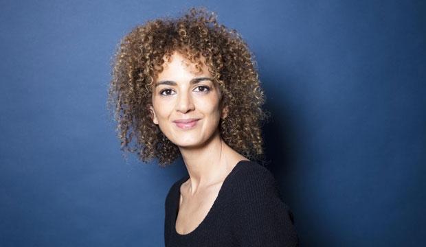 Leila Slimani obtuvo en 2016 el Premio Goncourt