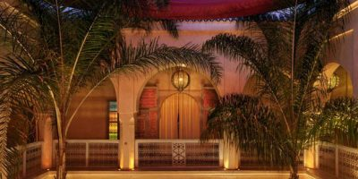 AnaYela, un riad de leyenda en Marrakech