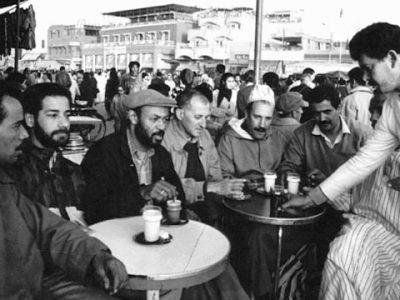 Goytisolo, el escritor que convirtió Jemaa el Fna en Patrimonio de la Humanidad