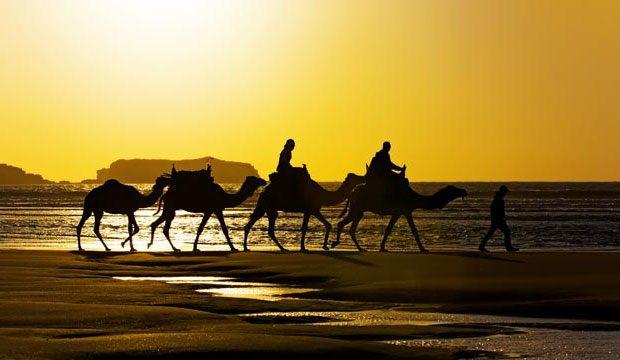 Las mejores playas de Marruecos. Playas de Tánger, playas de Agadir, playas de Essaouira, playas de Asilah, etc