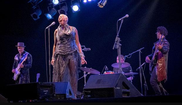 Tanjazz, el festival de jazz de Tánger, concentra cada año a lo mejor de este género musical