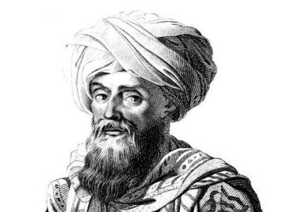 Ali Bey o Domingo Badía