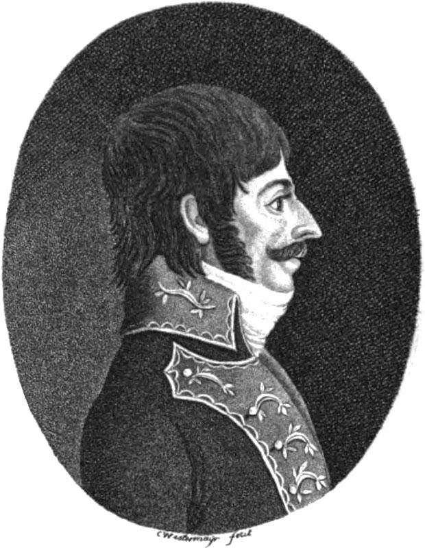 Domingo Badía, más conocido como Ali Bey